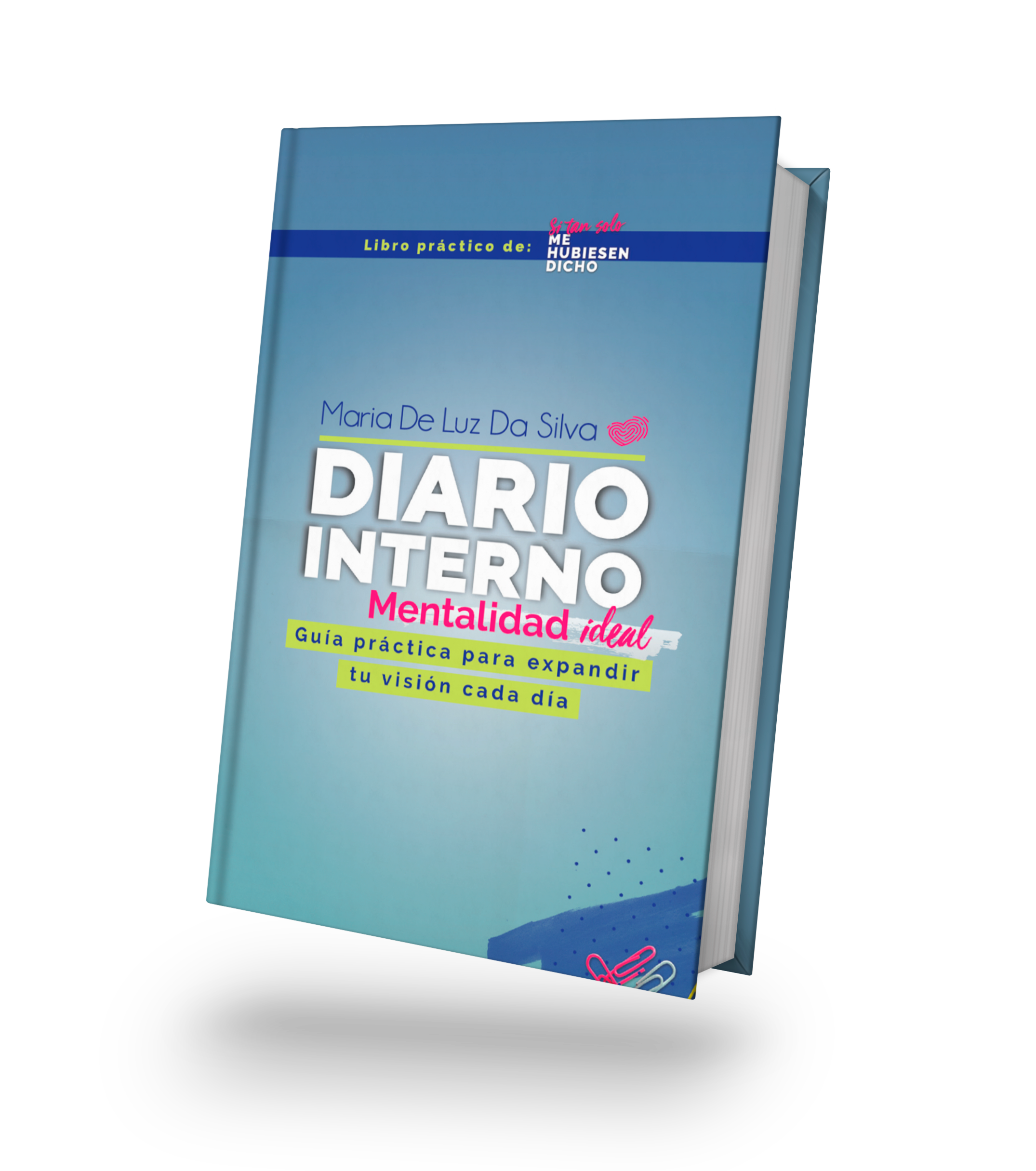 libro diario interno